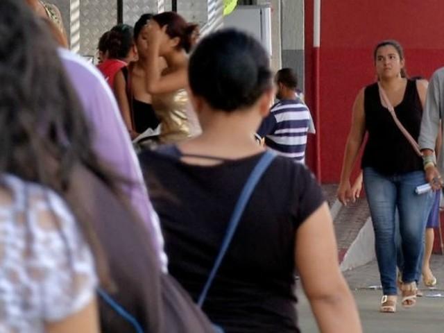 Comércio deve abrir as portas no feriado de Corpus Christi; bancos não vão funcionar em Cuiabá