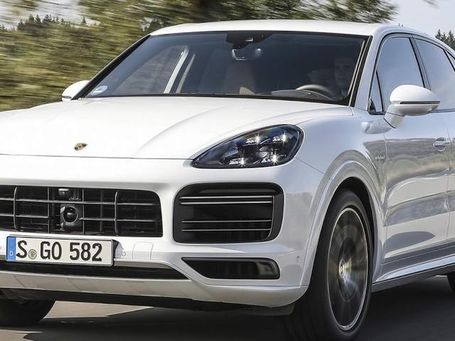 Porsche Cayenne Híbrido Plug-in chega ao Brasil: preços e especificações técnicas