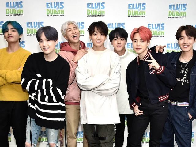 Grupo de K-pop BTS anuncia música com Khalid, após parcerias com Halsey e Ed Sheeran