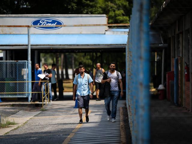 Metalúrgicos de Taubaté fecham acordo com a Ford e garantem estabilidade por 2 anos