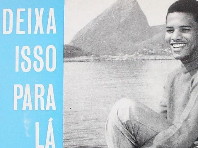 Jair Rodrigues - Deixa isso pra lá (EP 1964)