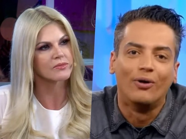 """Leo Dias rebate deboche de Val com sua doença e diz realmente quem é ela: """"Voz ao ódio"""""""