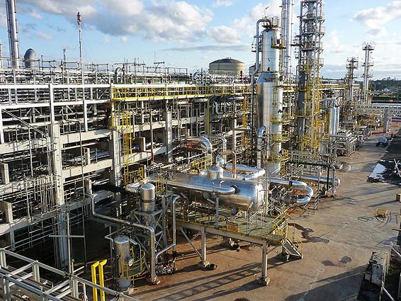 Braskem vai investir R$ 2,2 bilhões em 6ª fábrica nos EUA