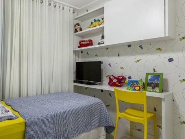 Decoração: Veja dicas para evitar grandes obras no quarto dos filhos