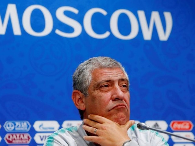 Histórico negativo contra Marrocos vira piada em Portugal: 'Meus jogadores nem eram nascidos'