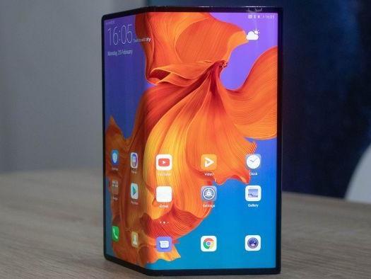 Huawei adia lançamento do Mate X para realizar mais testes