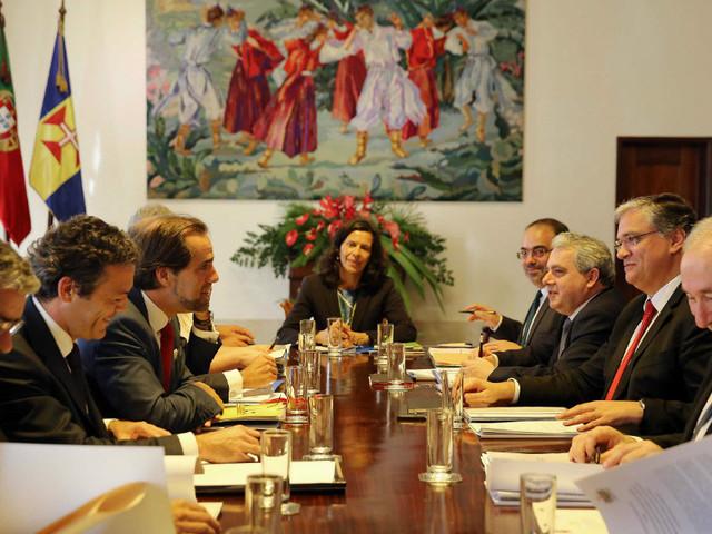 Madeira e Açores querem aprofundar cooperação na mobilidade jovem e digital