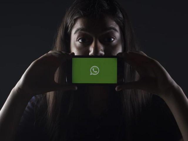 Usuário do WhatsApp terá que pagar R$ 40 mil após vazar conversas