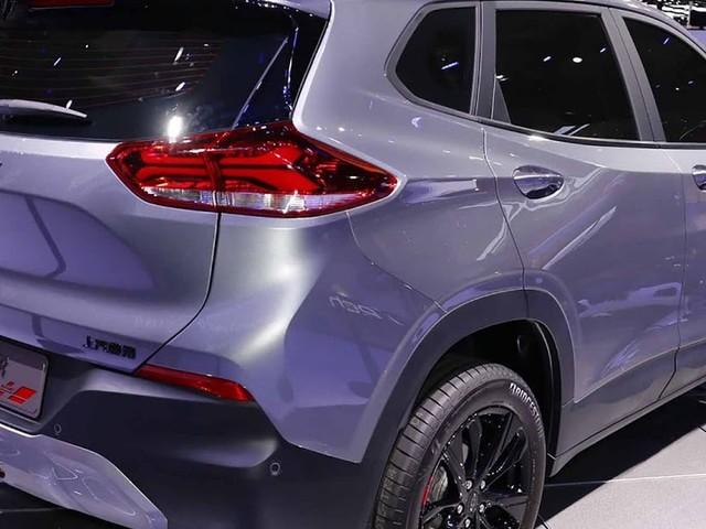 Novo Chevrolet Tracker 2020 - fotos do interior reveladas
