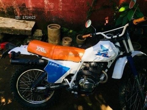 Honda XL 185