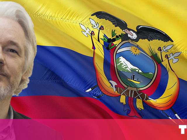 Colossal Ecuador leak exposes data of 20M individuals — including Julian Assange