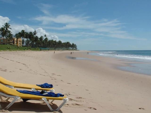 Bahia All-Inclusive! Pacotes com voos mais hospedagem no Iberostar a partir de R$ 1.870, em 10x sem juros!