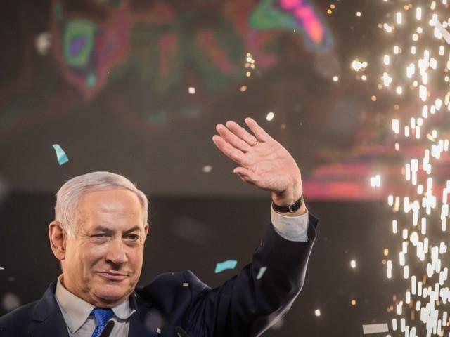 Netanjahu steht vor fünfter Amtszeit