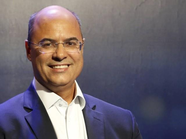 Operador do ex-governador Sérgio Cabral fez ponte entre Wilson Witzel e o MDB do Rio