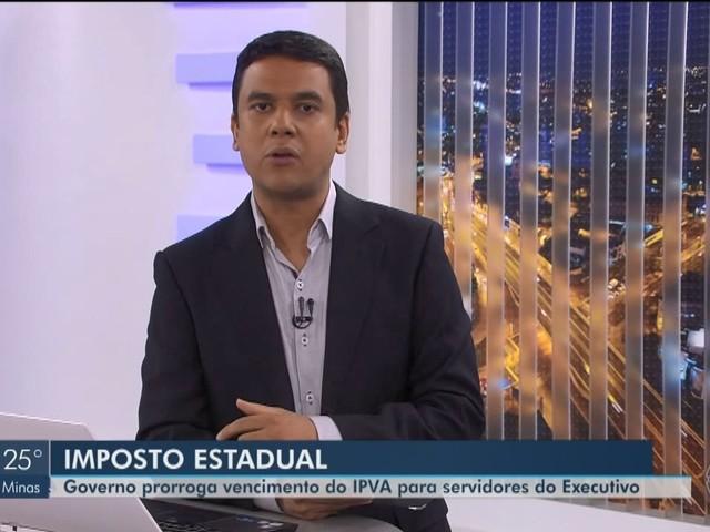 Vídeos: MG2 TV Integração Triângulo Mineiro e Alto Paranaíba de sábado, 28 de dezembro de 2019