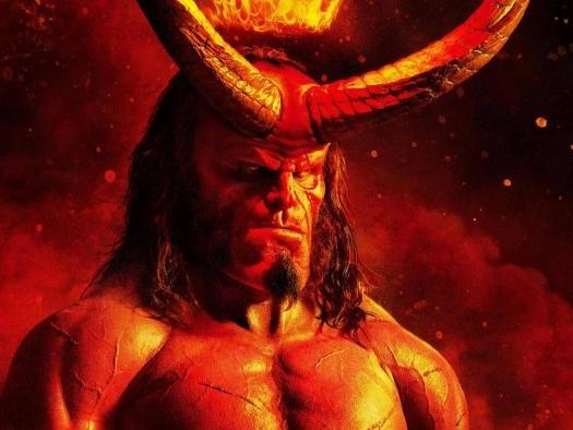 Ator de Hellboy diz que reboot não deu certo por causa dos fãs de del Toro