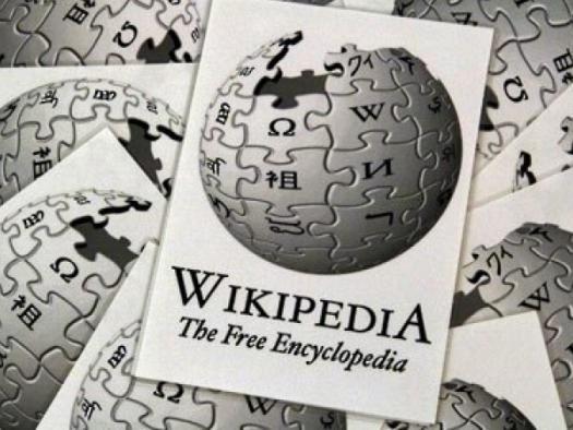 Wikipedia é bastante usada em pesquisas científicas, mas pouco citada como fonte