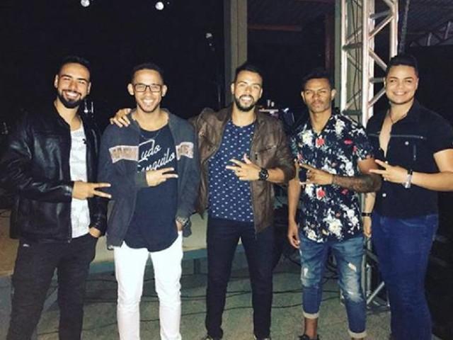 Músicos de banda sertaneja morrem em acidente de carro no interior de SP