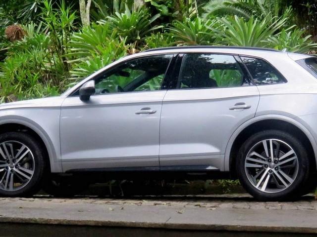Novo Audi Q5 2018: impressões ao dirigir - vídeo e preços