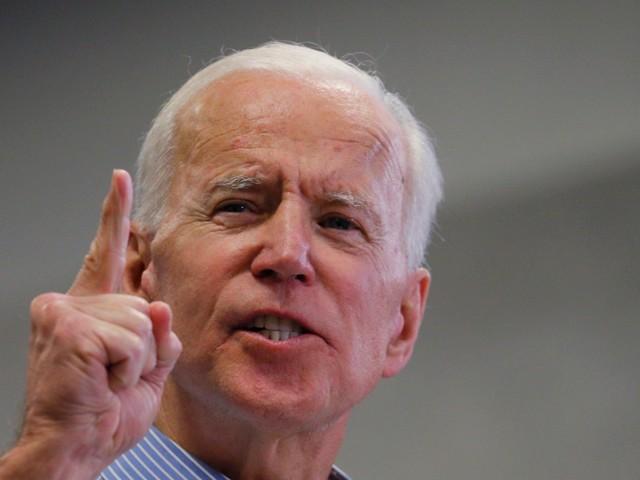 Joe Biden compara Trump a segregacionista George Wallace