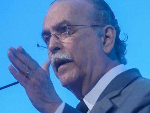 Alckmin propõe migrar parte do subsídio para seguro rural