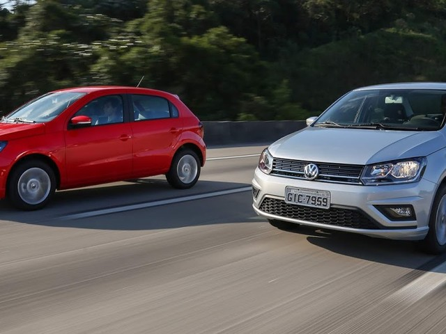 Volkswagen amplia liderança de mercado em agosto - Brasil
