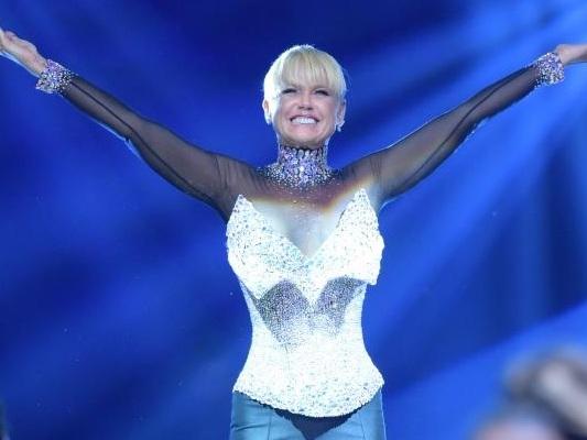 Contratada da Record, Xuxa apresentará programa em outra emissora