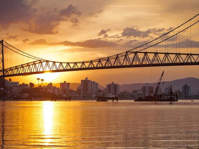 Santa Catarina! Passagens para Florianópolis ou Navegantes a partir de R$ 219 saindo de São Paulo e outras cidades!