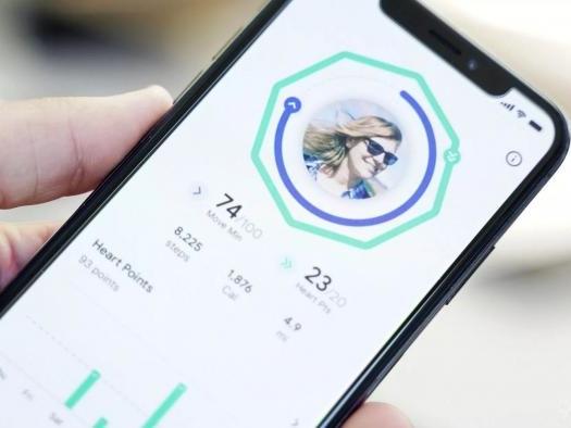 Google Fit chega ao iOS sincronizado ao Apple Health