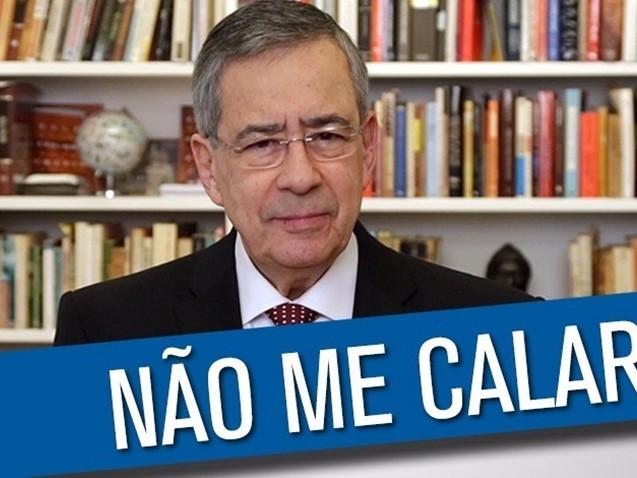 Pela liberdade de expressão, Paulo Henrique Amorim vai à OEA