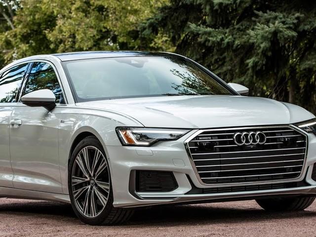 Novo Audi A6 2020 chega ao Brasil - preço R$ 426.990 reais