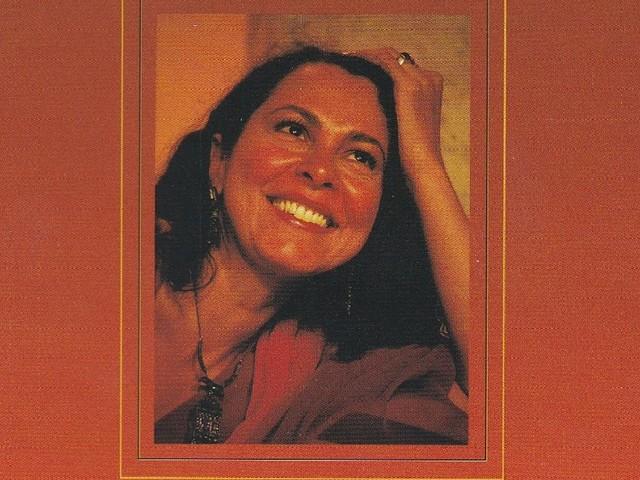 Dianna Pequeno - Cantigas (CD 2002)