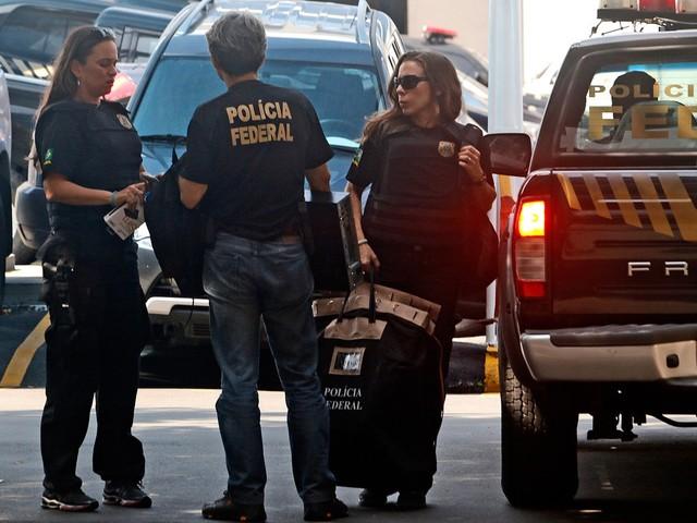 Retorno de pedidos de investigações no exterior leva 9 meses para chegar ao Brasil, diz superintendente da PF no RJ