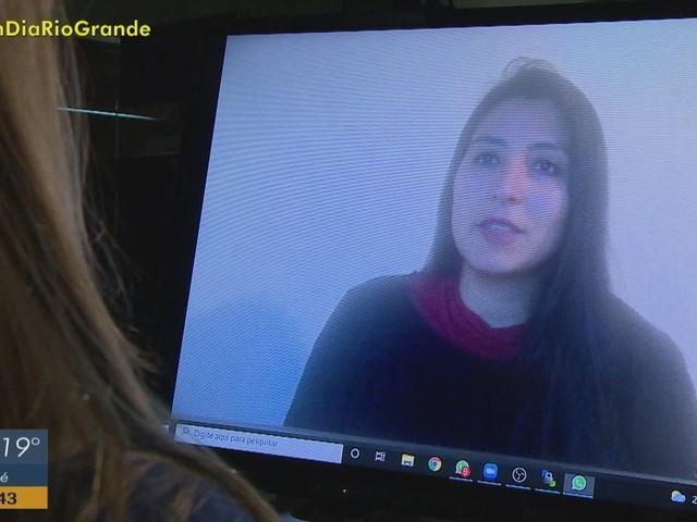 'O que as pessoas acham que é ruim é muito pior', diz afegã que mora em Porto Alegre sobre regime Talibã