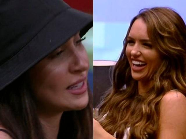 BBB20: Bianca Andrade diz que ficaria com Rafa Kaliman