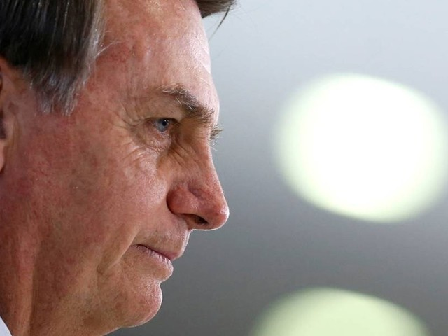 Sindicato da PF divulga nota sobre fala de Bolsonaro