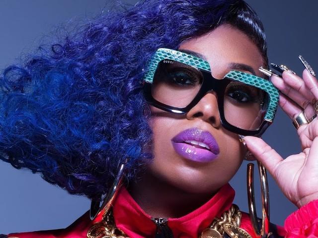 Lenda! Missy Elliott pega todo mundo de surpresa e anuncia novo disco para essa sexta