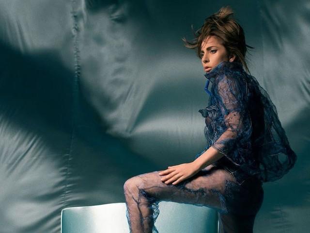 S-O-S: Produtor confirma retorno de Lady Gaga para 2018