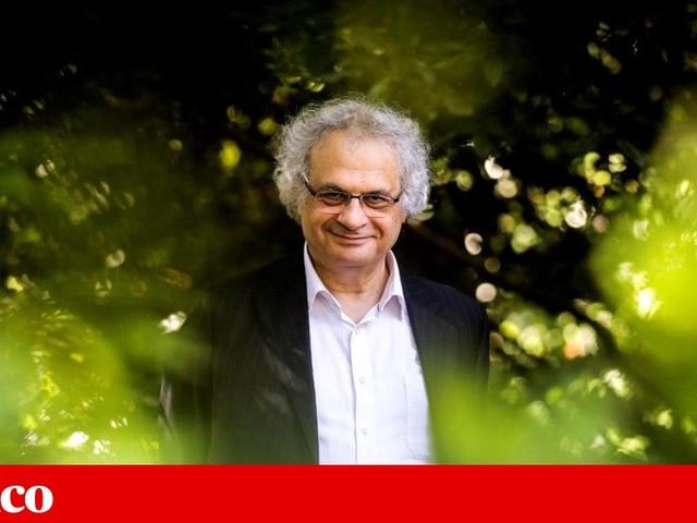 """Amin Maalouf: """"Caminhamos para um mundo da lei da selva e não para uma nova ordem mundial"""""""