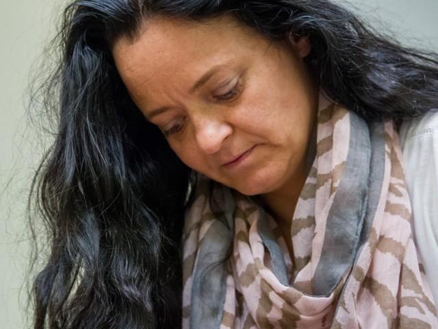 Bundesanwalt fordert lebenslange Haft für Beate Zschäpe