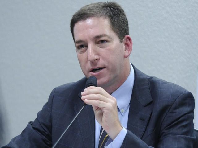Denúncia contra Greenwald criminaliza mera divulgação de informações, diz OAB