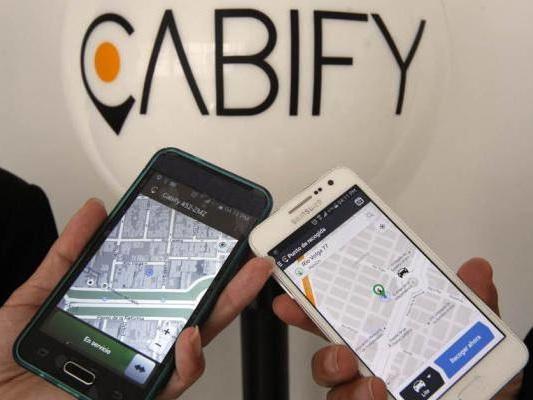 Cabify e Easy unem forças para bater de frente com o Uber no Brasil