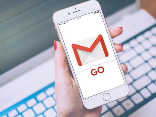 Google lança Gmail Go, versão leve do aplicativo de e-mails