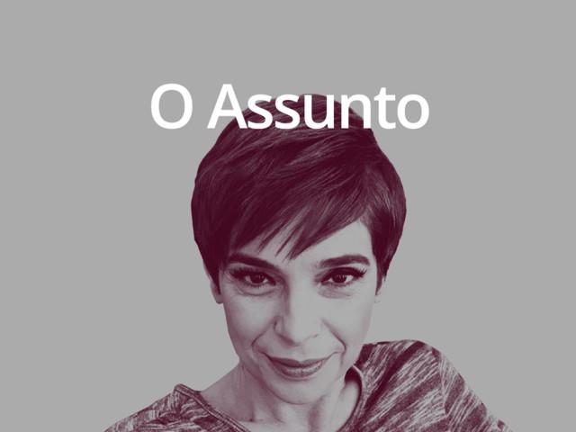 O Assunto #104: A queda de Roberto Alvim e o que ela revela sobre a essência e o modo de operação do governo Bolsonaro