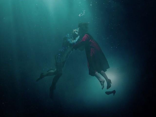 <i>A Forma da Água</i> eleito o melhor filme pelos produtores de Hollywood