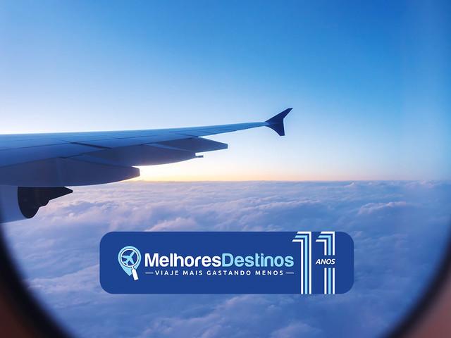 | MD 11 anos | Inédito! Ganhe 75% de desconto no Seguro Viagem Allianz para Europa e 60% para os demais destinos!