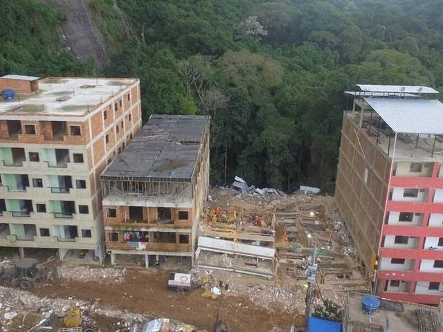 Prefeitura do Rio começa amanhã demolição de prédios na Muzema