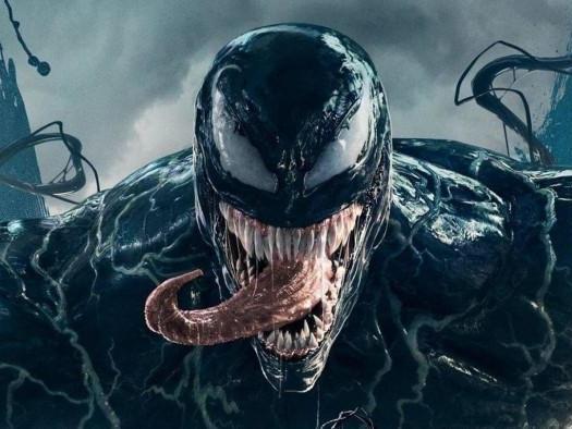 Sequência de Venom pode ter a participação de Homem-Aranha