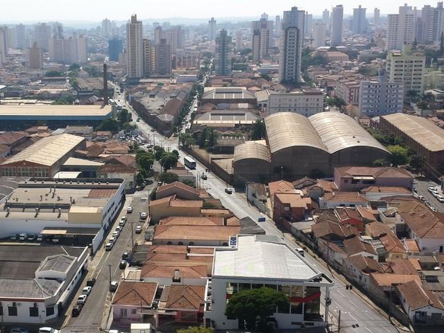 Piracicaba é 13ª cidade com mais empresas ativas no estado, aponta estudo