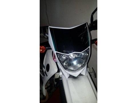 Linda Yamaha XTZ 125 2016 en venta
